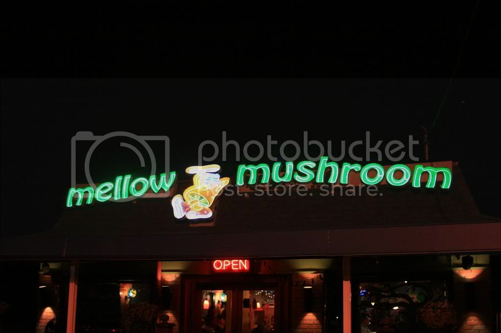 Thursdays at Mellow Mushroom MellowMushroom2-11-10029
