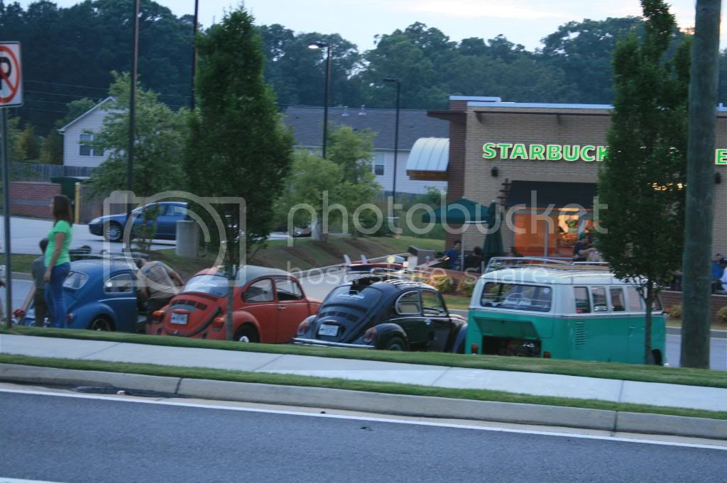 Thursday Night Meet (ARCHIVE) - Page 5 Starbucks6-10-1037