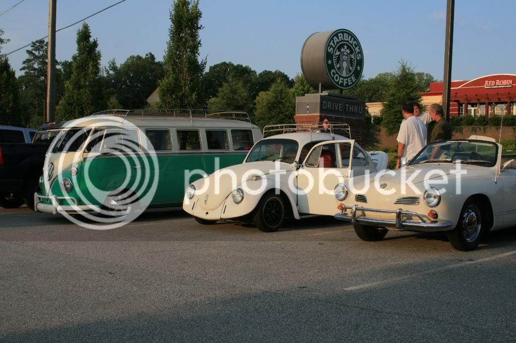 Thursday Night Meet (ARCHIVE) - Page 5 Starbucks6-24-107