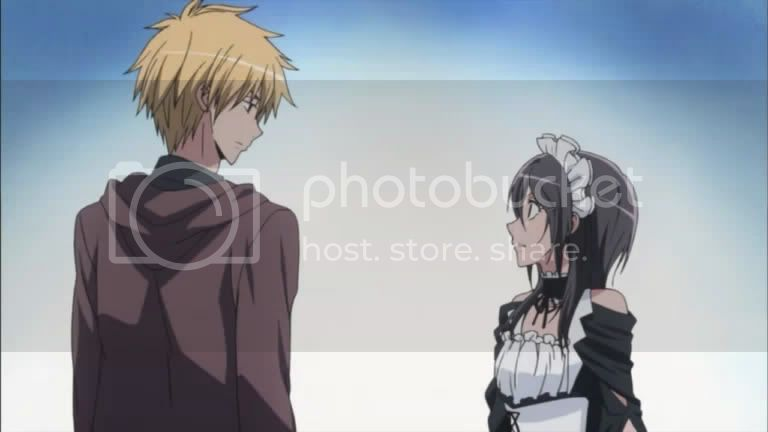Maid Sama Pictures, Images and Photos