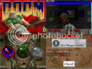 [Skin] Doom [R4] Preview