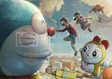 [Wallpaper + Screenshot ] Doraemon Th_ae7a0614b122be58efcf5074a611097b-d4nyxx4