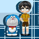 [Wallpaper + Screenshot ] Doraemon Th_commish___dora_n_nobita_by_miusaionjigirl-d36lksd