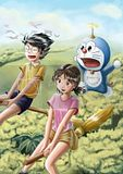 [Wallpaper + Screenshot ] Doraemon Th_doraemon_fan_art_by_Dsabotender