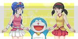 [Wallpaper + Screenshot ] Doraemon Th_doraemon_with_shizuka_and_sophia_by_miriki_chi-d59mvn0
