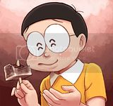 [Wallpaper + Screenshot ] Doraemon Th_nobita_by_otenba_bekki-d56xu7o