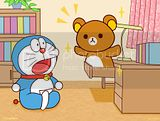 [Wallpaper + Screenshot ] Doraemon Th_rilakkuma_and_doraemon_by_vermeilbird-d50fzx8
