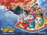 [Wallpaper + Screenshot ] Doraemon Th_anhso-172743_dora-magic-06-602