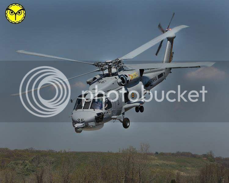Helicópteros MB: Aviação Naval Brasileira, Seahawk MH 16 e Cougar/ EC725 Super Cougar 1-42