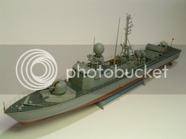 Gepard class 143A14