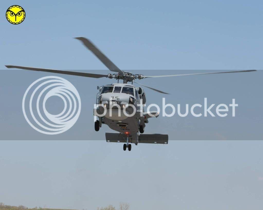 Helicópteros MB: Aviação Naval Brasileira, Seahawk MH 16 e Cougar/ EC725 Super Cougar 4-13