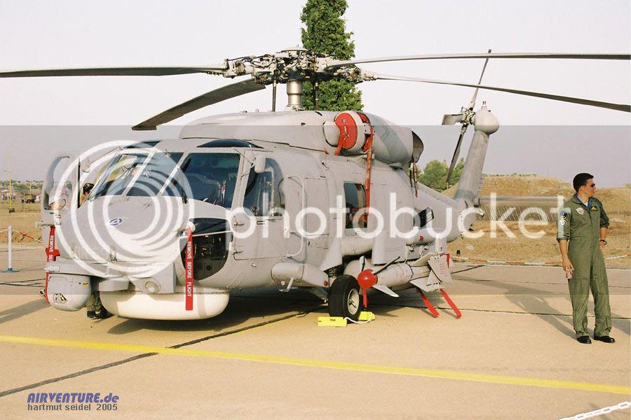 Helicópteros MB: Aviação Naval Brasileira, Seahawk MH 16 e Cougar/ EC725 Super Cougar Tanagra05_Aegan_Hawk_4