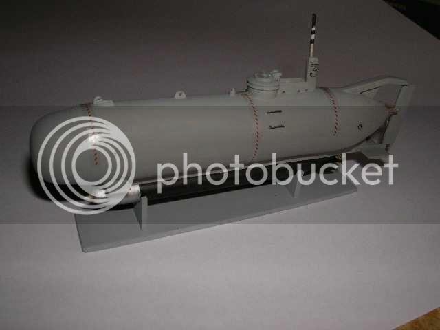Linha 1/72 de kits da empresa Choroszy Modelbud CHHechtS17c