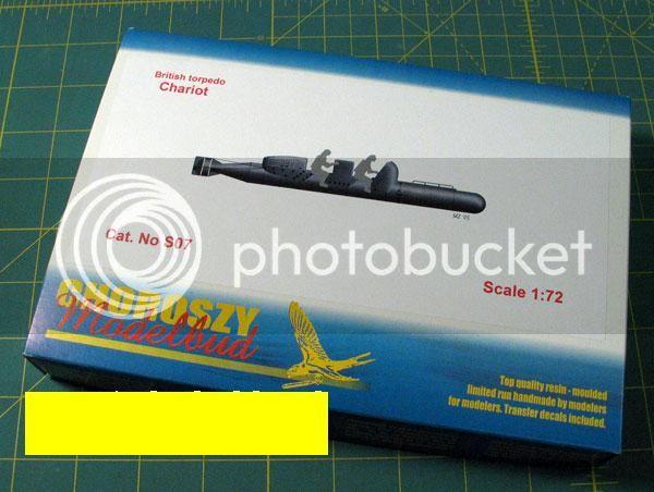 Linha 1/72 de kits da empresa Choroszy Modelbud Choroszy_S07a
