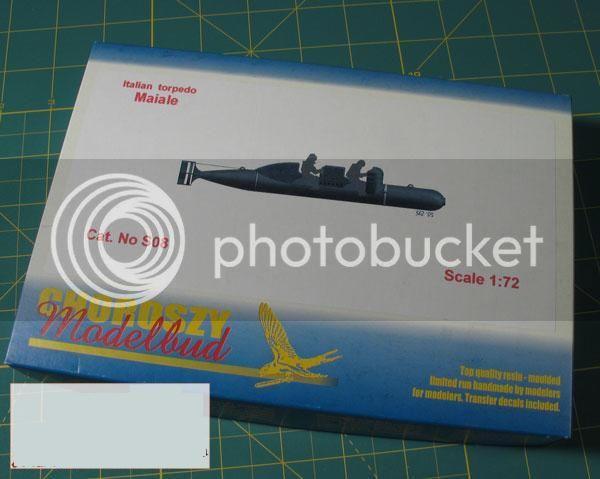 Linha 1/72 de kits da empresa Choroszy Modelbud Choroszy_S08