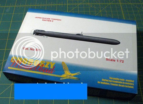 Linha 1/72 de kits da empresa Choroszy Modelbud Choroszy_S11a