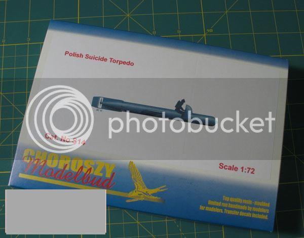 Linha 1/72 de kits da empresa Choroszy Modelbud Choroszy_S14