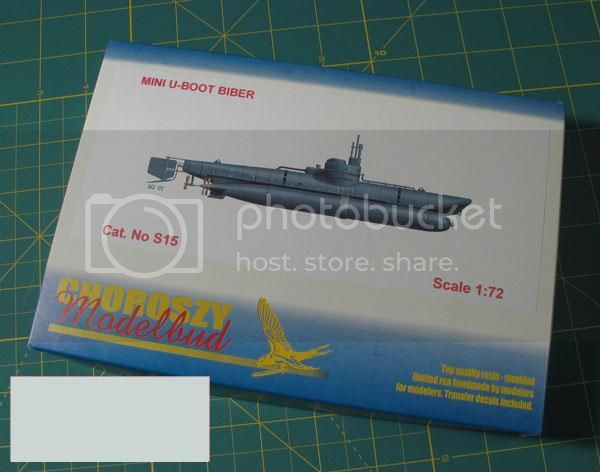 Linha 1/72 de kits da empresa Choroszy Modelbud Choroszy_S15