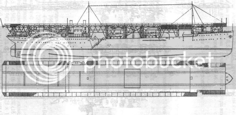 USS Langley, primeiro Porta-Aviões americano 020129