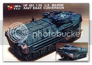 Mais CLAnfs para os Fuzileiros Navais HF051converso