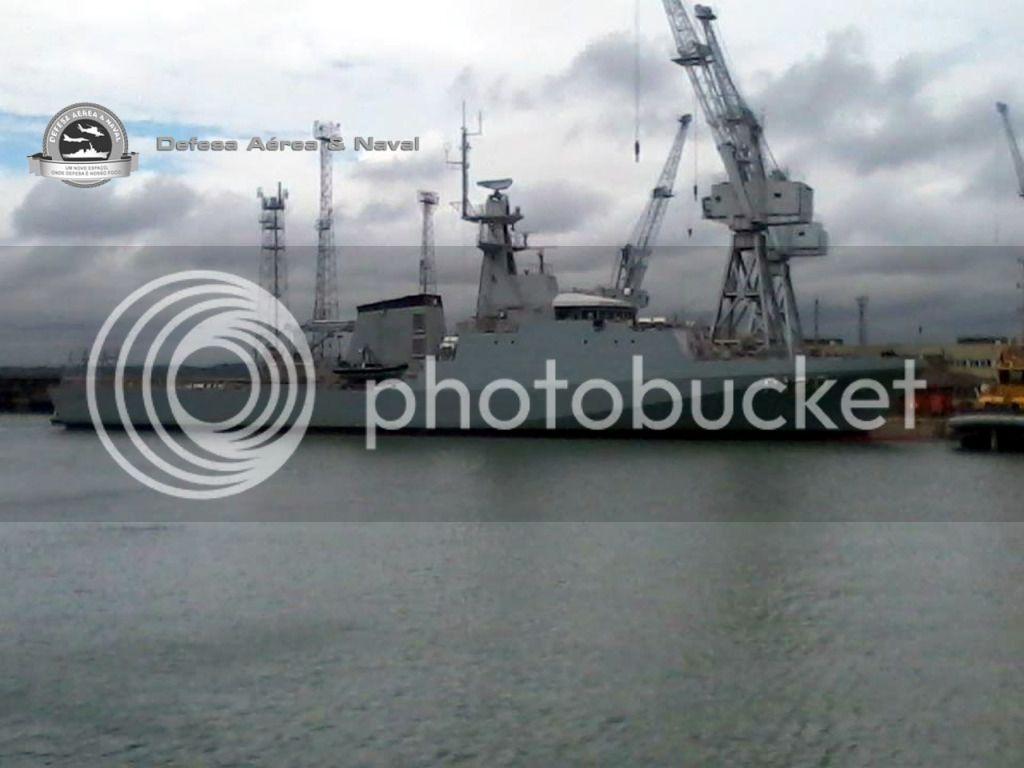 "OPVS classe Port of Spain/ NaPaOc classe ""Amazonas""  NaPaOc-Amazonas-6"