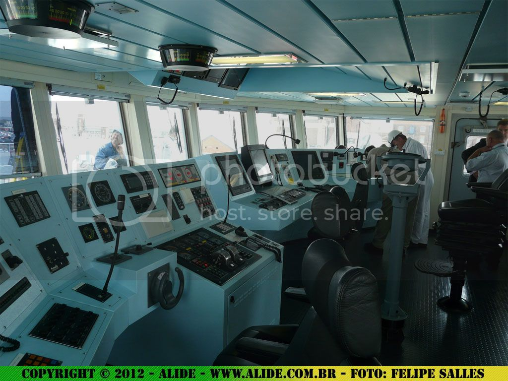 "OPVS classe Port of Spain/ NaPaOc classe ""Amazonas""  P120-4"