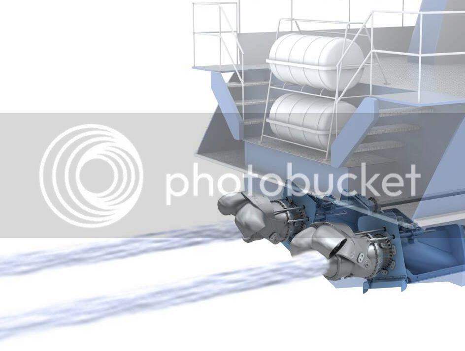 Projeto Nodriza: Colombia UK-Rolls-Royce-Water-Jets-for-New-Wind-Farm-Support-Vessels