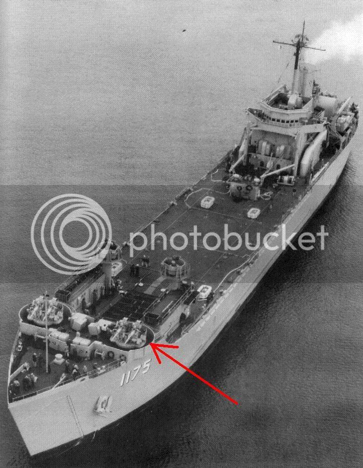 Monitor Parnaíba USSYorkCounty