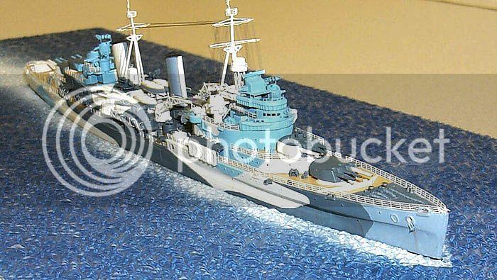 HMS Belfast Belfast10