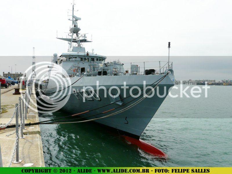 "OPVS classe Port of Spain/ NaPaOc classe ""Amazonas""  Phoca_thumb_l_Amazonas-005"