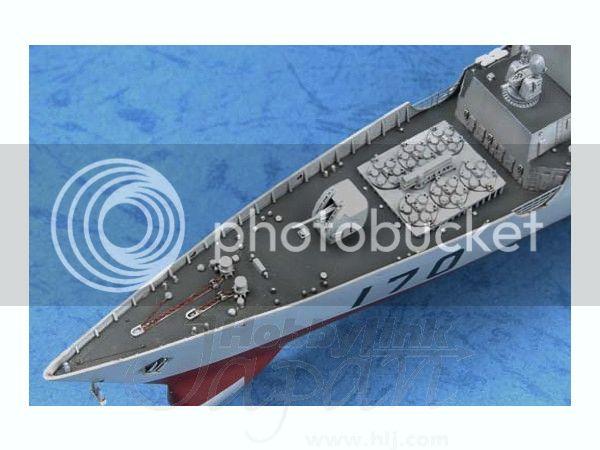 Destroyer Chinês Type 052C classe Luyang II Trp04530_1