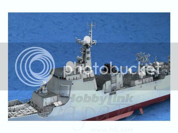 Destroyer Chinês Type 052C classe Luyang II Trp04530_2