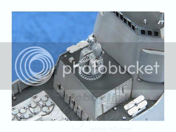 Destroyer Chinês Type 052C classe Luyang II Trp04530_4