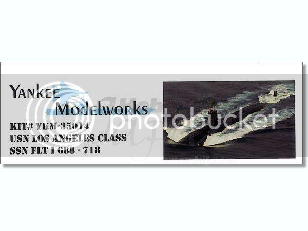 Submarinos classe Los Angeles Ynmykm-35014