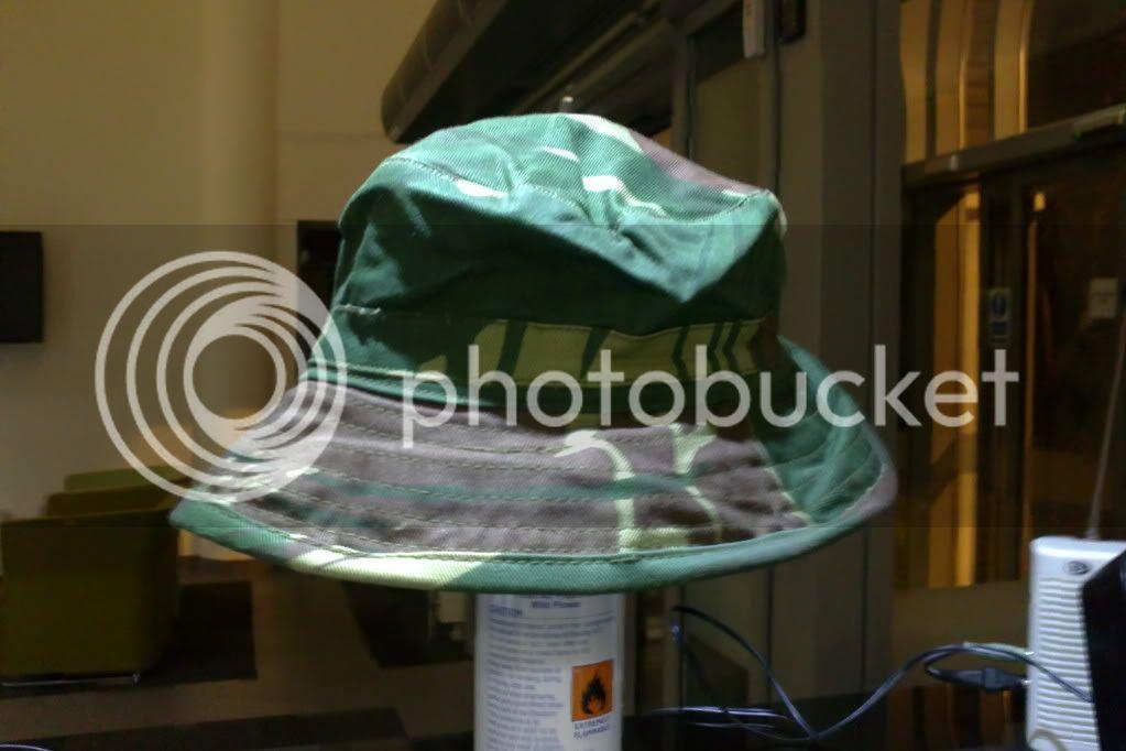 Rhodesian Floppy hat 001-14