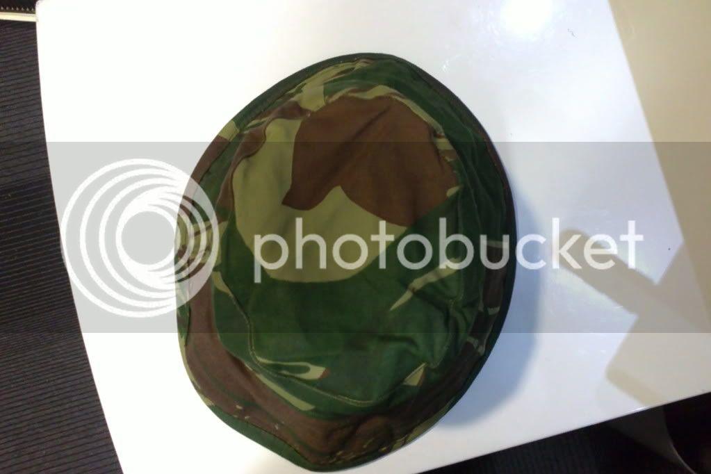Rhodesian Floppy hat 002-11