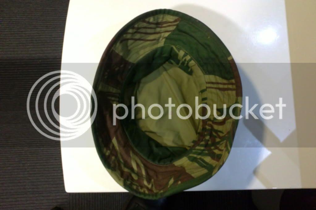 Rhodesian Floppy hat 003-7