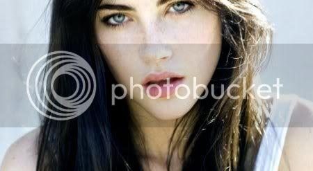 Isabelle Lightwood Anna