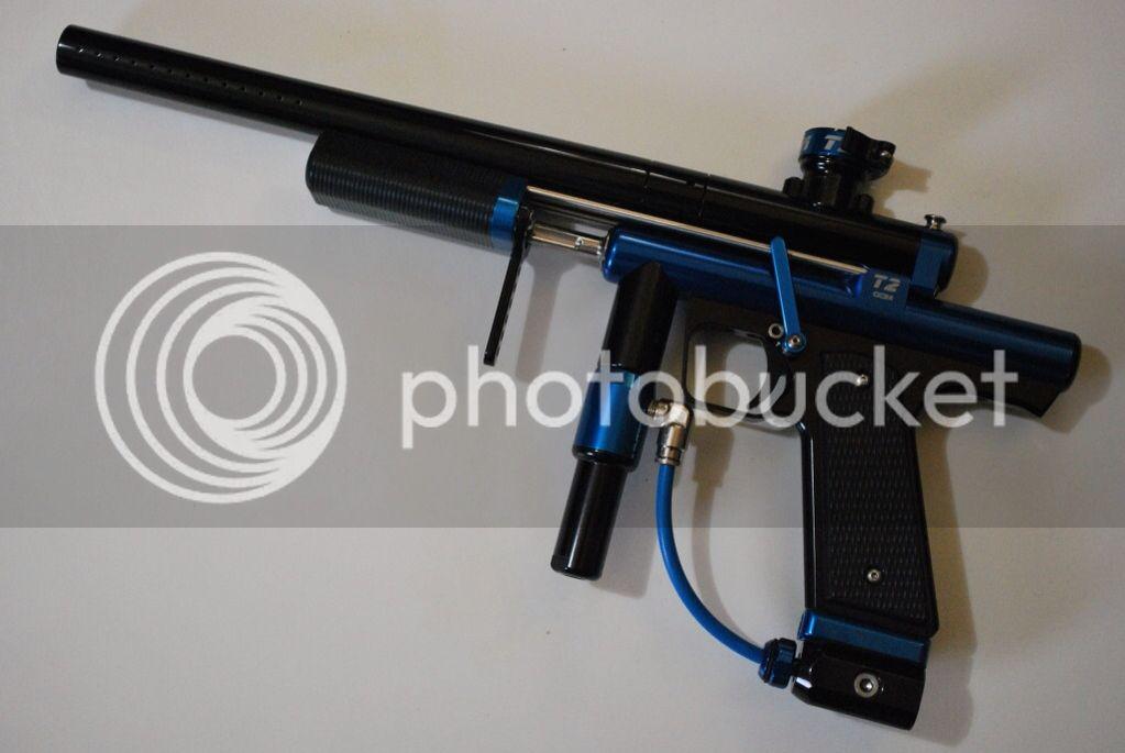 CCM T2 Blue & Black 1259d1ef