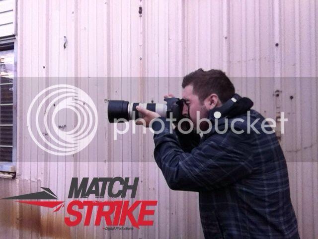Match Strike Digtial Productions Dd5ec53f