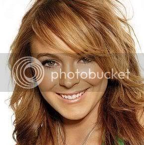 Morgan Forrester Lindsay-lohan-party-girl1