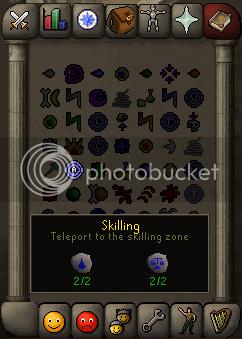 How To Make a DFS by 1337pure Skillingtele