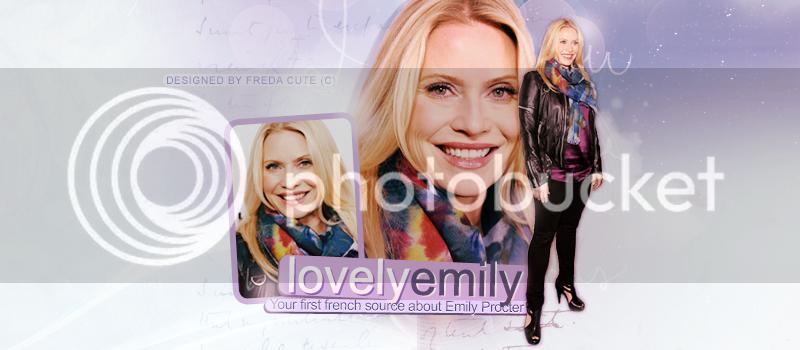 Lovely Emily