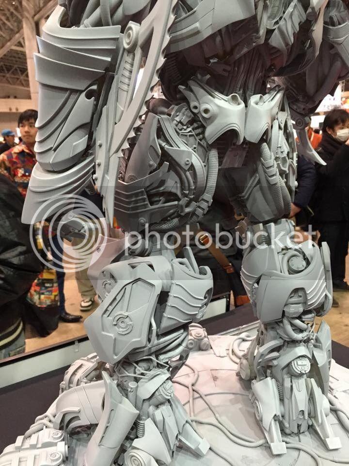 Transformers : AoE - Galvatron Statue  Image_zpsjyjmjhpq