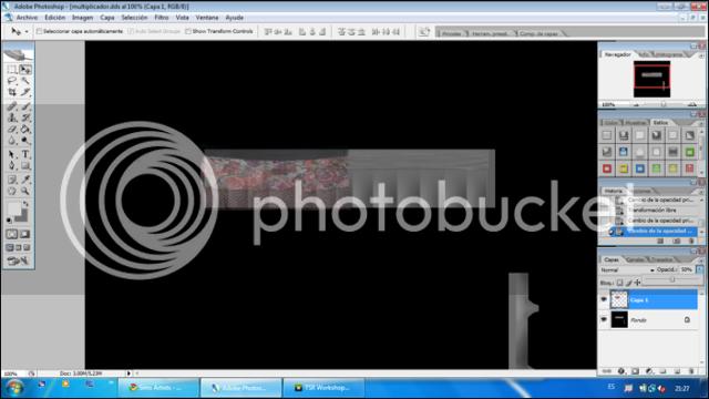 Tutorial - Ropa perfecta por los dos lados - [TSR Workshop - Photoshop] - [Fácil] 2-4