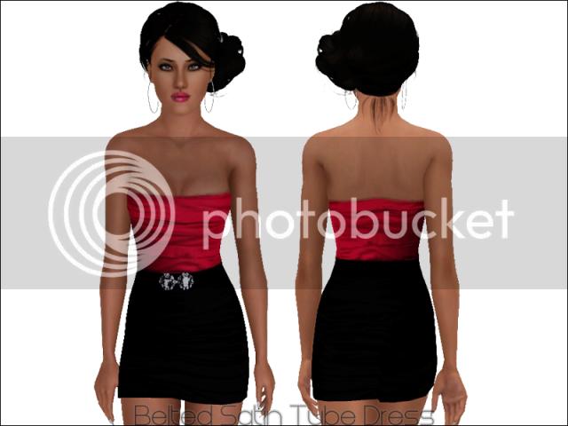 Lushness Sims - Página 4 BeltedSatinTubeDress2