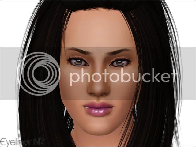 Lushness Sims - Página 5 EyelinerN7
