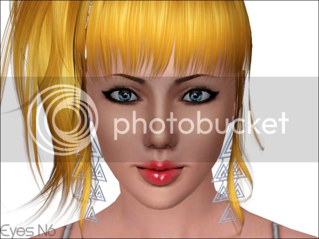 Lushness Sims - Página 5 EyesN6