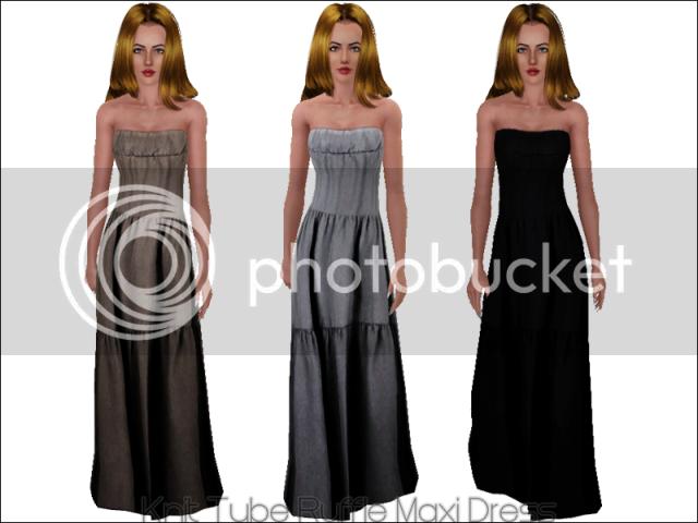 Lushness Sims - Página 4 KnitTubeRuffleMaxiDress