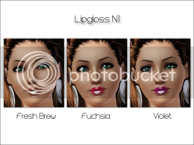 Lushness Sims - Página 3 LipglossN12